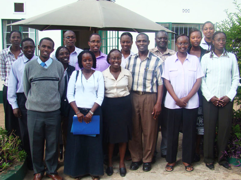 Prizes for the Best Medical Students in Kenya