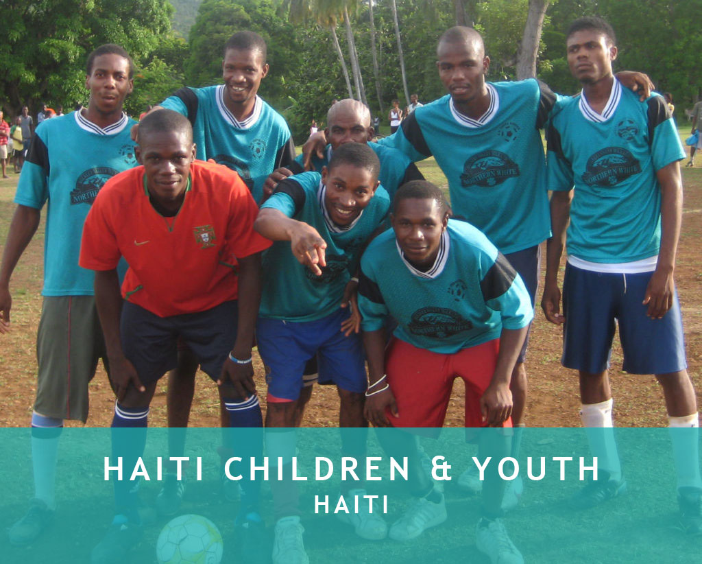 Haiti Children & Youth