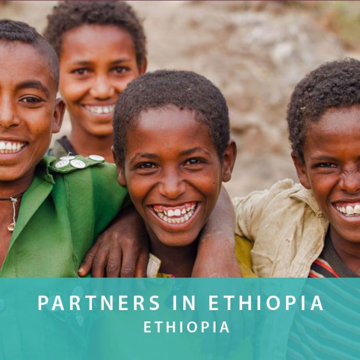 Partners in Ethiopia