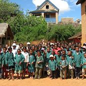 Top Results for Madagascar School